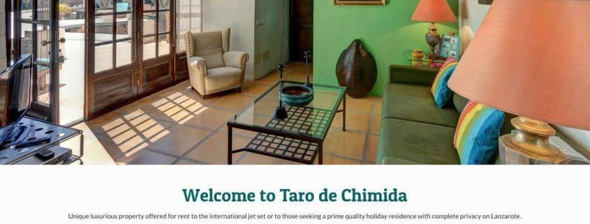 Kunde: Taro de Chimida