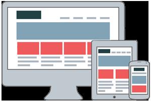Responsive Web Design - Webdesign Wordpress Lanzarote